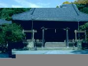 霊跡本山 妙本寺